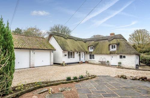 Last Minute Cottages - Attractive Horncastle Cottage S88468