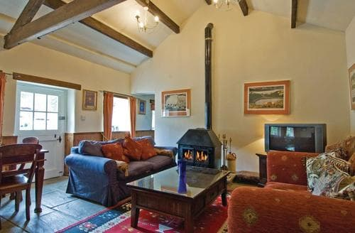 Last Minute Cottages - Stable Cottage - E5118