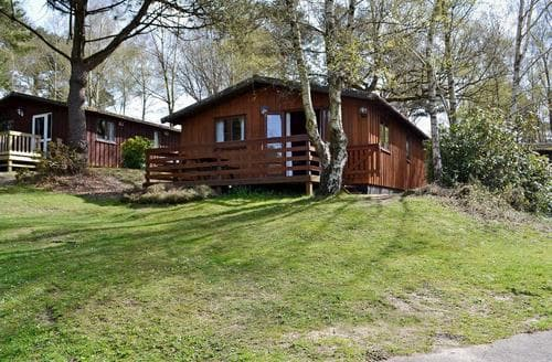 Last Minute Cottages - Superb Dorchester Lodge S19772