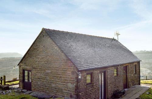 Last Minute Cottages - Nield Bank Bungalow