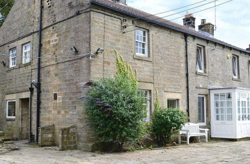 Last Minute Cottages - Stunning Pateley Bridge Cottage S69903