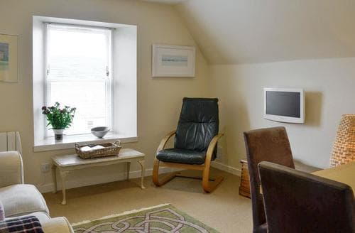 Last Minute Cottages - Attractive Banchory Apartment S81822