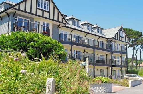 Last Minute Cottages - Captivating Falmouth Apartment S20899