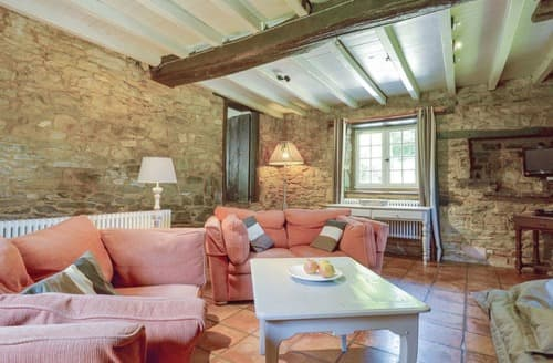 Last Minute Cottages - Charming Oloron Sainte Marie Cottage S119381