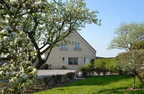 Last Minute Cottages - Gîte Au Grand Air - G1634