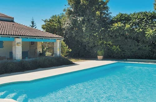 Last Minute Cottages - La Maison Du Papillon