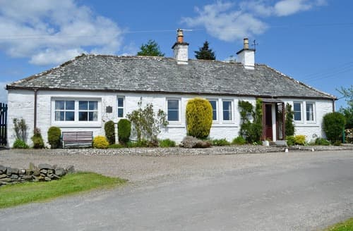 Last Minute Cottages - Ringanwhey Cottage