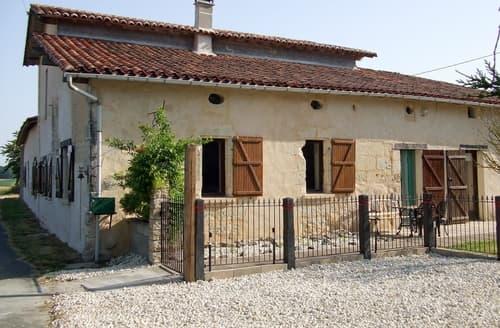 Last Minute Cottages - Riberac