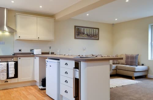 Last Minute Cottages - Stunning Bridlington Cottage S125332