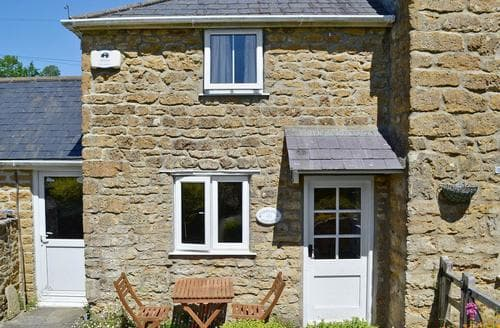 Last Minute Cottages - Tiddler's Cottage