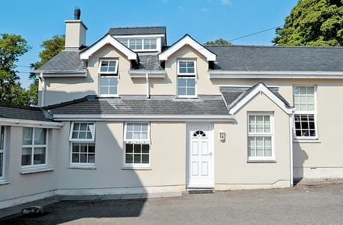 Last Minute Cottages - Inviting Caernarfon Cottage S22213