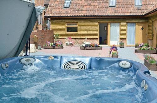 Last Minute Cottages - Delightful Devizes Cottage S84190