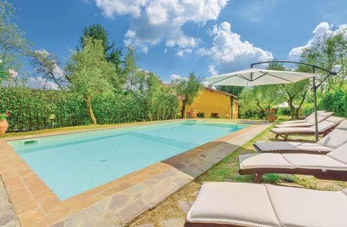 Last Minute Cottages - LENCOIONI