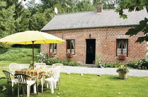 Last Minute Cottages - Romery