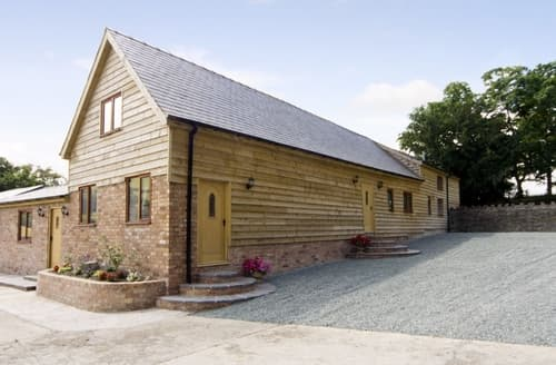Last Minute Cottages - Exquisite Newtown Cottage S21430