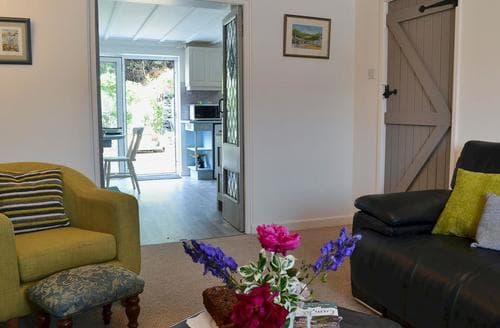Last Minute Cottages - Stunning Tregaron And The Cambrian Mountains Cottage S82863