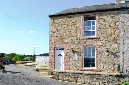 Last Minute Cottages - Gorgeous Haltwhistle Cottage S102947