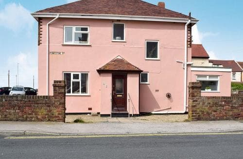 Big Cottages - Wonderful Blackpool Cottage S82683