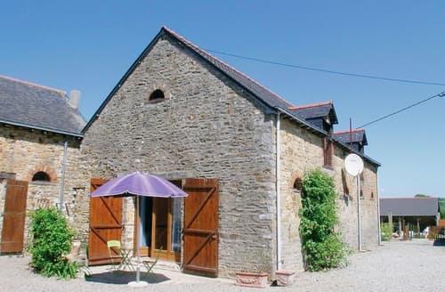 Last Minute Cottages - Splendid Bain De Bretagne Cottage S117118