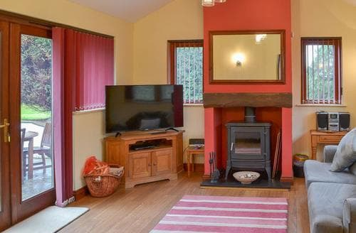 Dog Friendly Cottages - Hendra Cottage