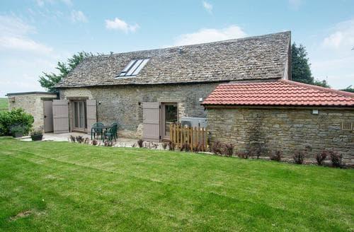 Last Minute Cottages - Gorgeous Cirencester Cottage S83801