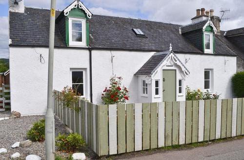 Last Minute Cottages - Exquisite Drumnadrochit Cottage S59450