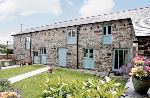 Last Minute Cottages - The Mill House-TT3