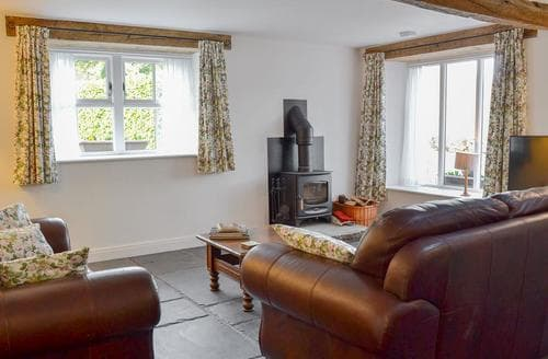 Last Minute Cottages - Swingletree Cottage