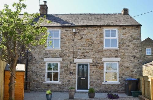 Last Minute Cottages - Mill Stone Cottage