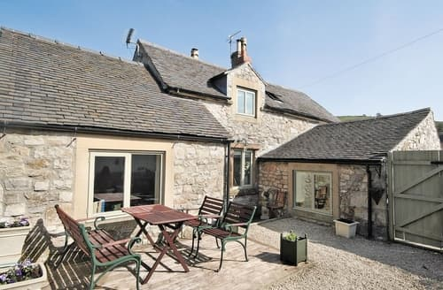 Last Minute Cottages - The Smithy - E5445