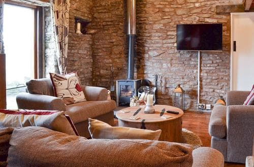 Last Minute Cottages - Blackclough Barn