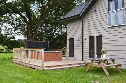 Big Cottages - Splendid Knighton Cottage S59419