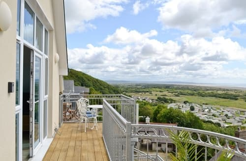 Last Minute Cottages - Captivating Laugharne And Llansteffan Apartment S38173