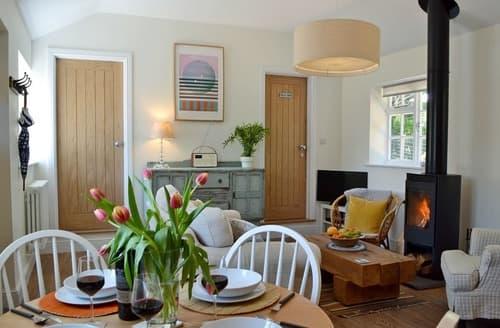 Last Minute Cottages - Stunning Arundel Cottage S104229