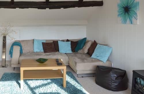 Last Minute Cottages - Exquisite Cartmel Apartment S102954