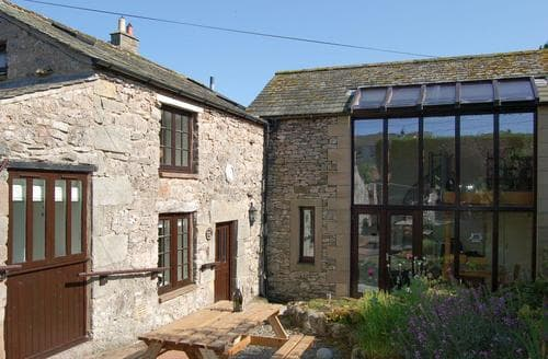 Last Minute Cottages - Exquisite Pooley Bridge And Northern Ullswater Cottage S89130