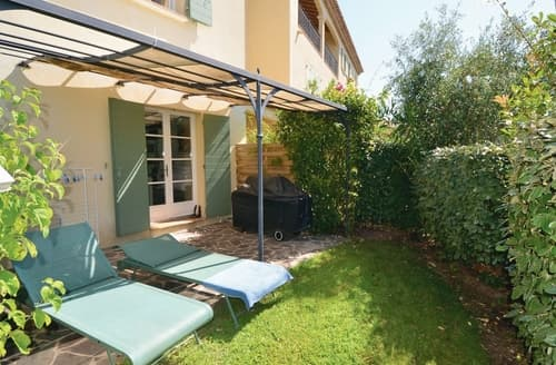 Last Minute Cottages - La Motte En Provence