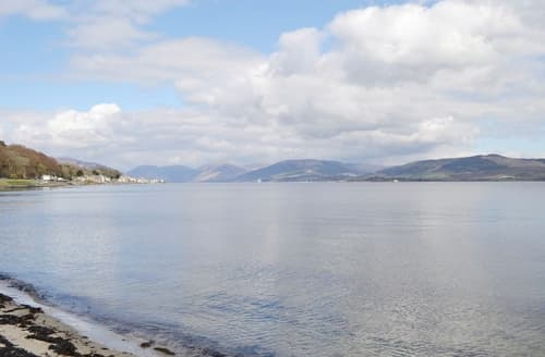 Last Minute Cottages - Beautiful All Isle Of Bute Apartment S27086
