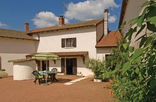 Last Minute Cottages - Dompierre Les Ormes