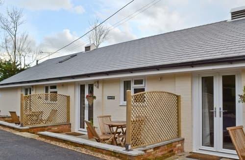 Last Minute Cottages - Wonderful Arundel Cottage S42581