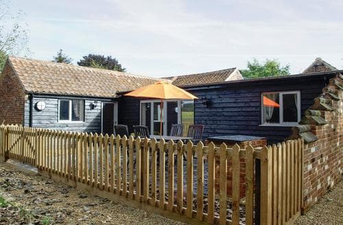 Last Minute Cottages - Lakeview-UKC2189