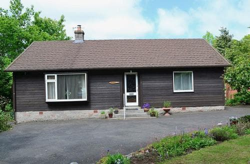 Last Minute Cottages - Kilmuir