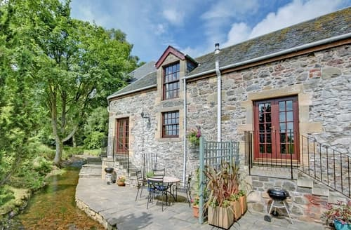 Last Minute Cottages - Beautiful Perth Cottage S23393