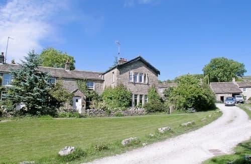 Last Minute Cottages - Tasteful Grassington Cottage S15133