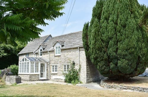 Last Minute Cottages - HAYCRAFT COTTAGE