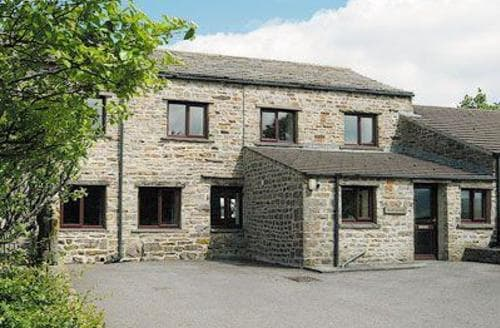 Dog Friendly Cottages - THE BARN HOUSE