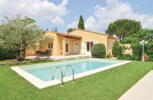 Last Minute Cottages - Inviting Avignon Cottage S119090