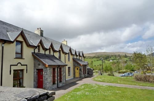 Last Minute Cottages - Captivating Kenmare Cottage S24032