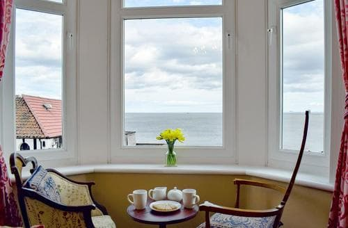 Last Minute Cottages - Inviting Anstruther Apartment S80527