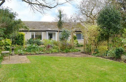 Last Minute Cottages - Tasteful Ilfracombe Lodge S19177
